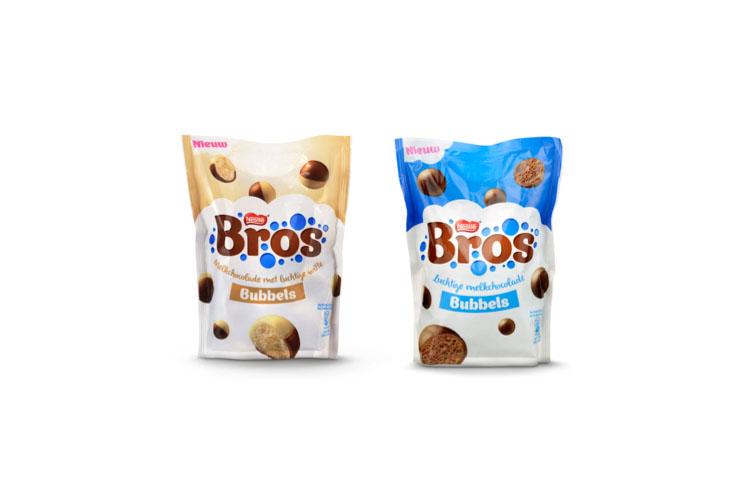 Bros-Bubbels