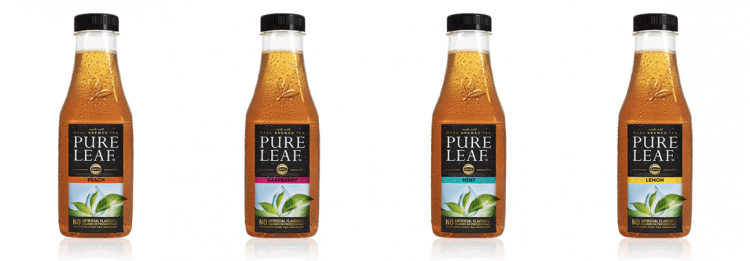 Lipton Pure Leaf